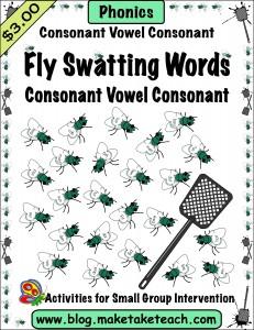 Fly Swat CVC