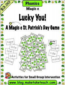 Lucky You card game