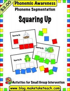 Squaring up