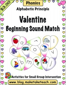 Valentines Alpha Match