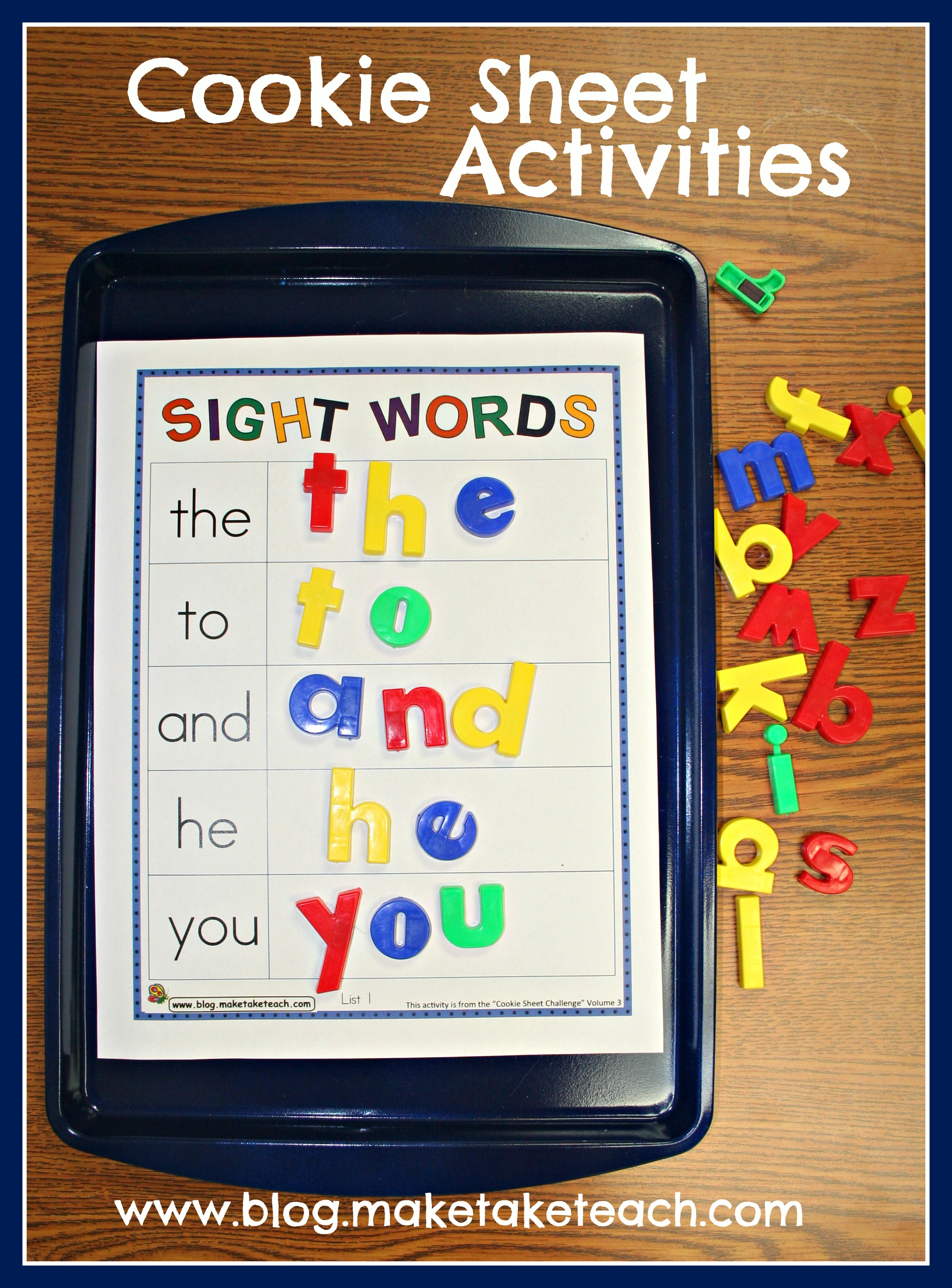 Words Sight Sight sight templates. 5 Templates Building words activities  sample Words sheet