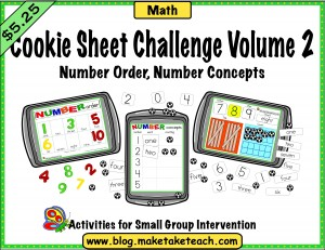 Cookie Math cover