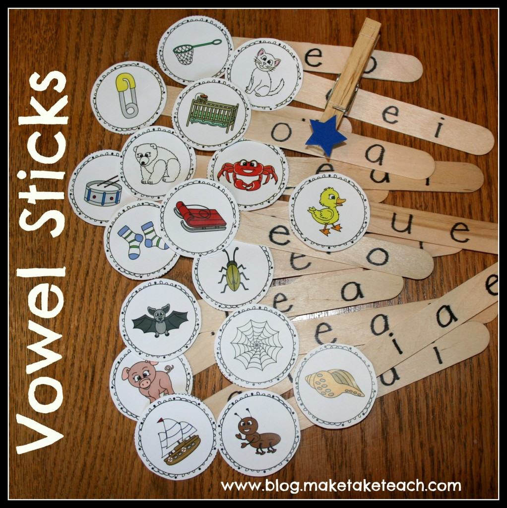 Short Vowels Sounds Games Those Short Vowel Sounds