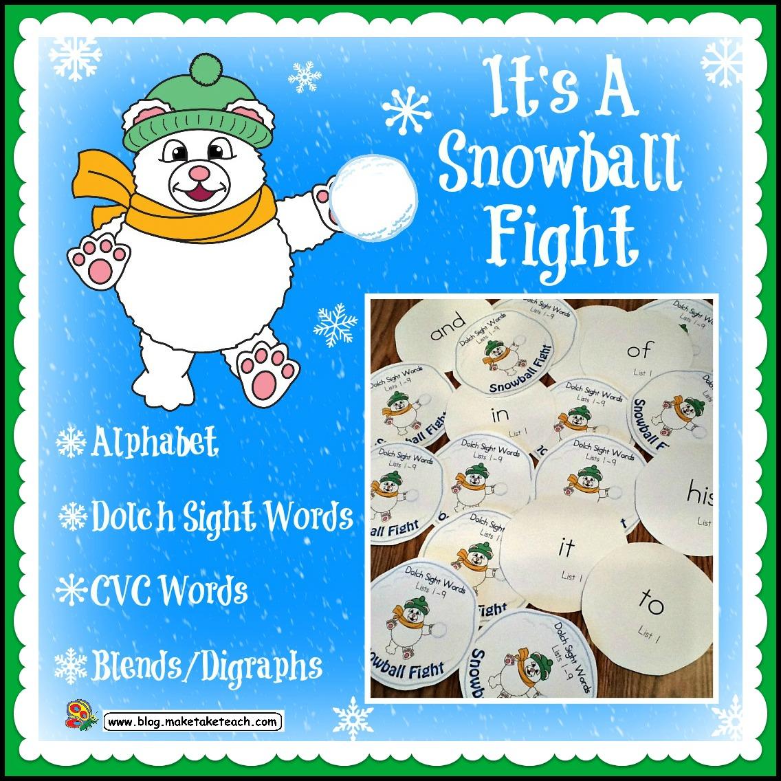 SnowballFightgotit