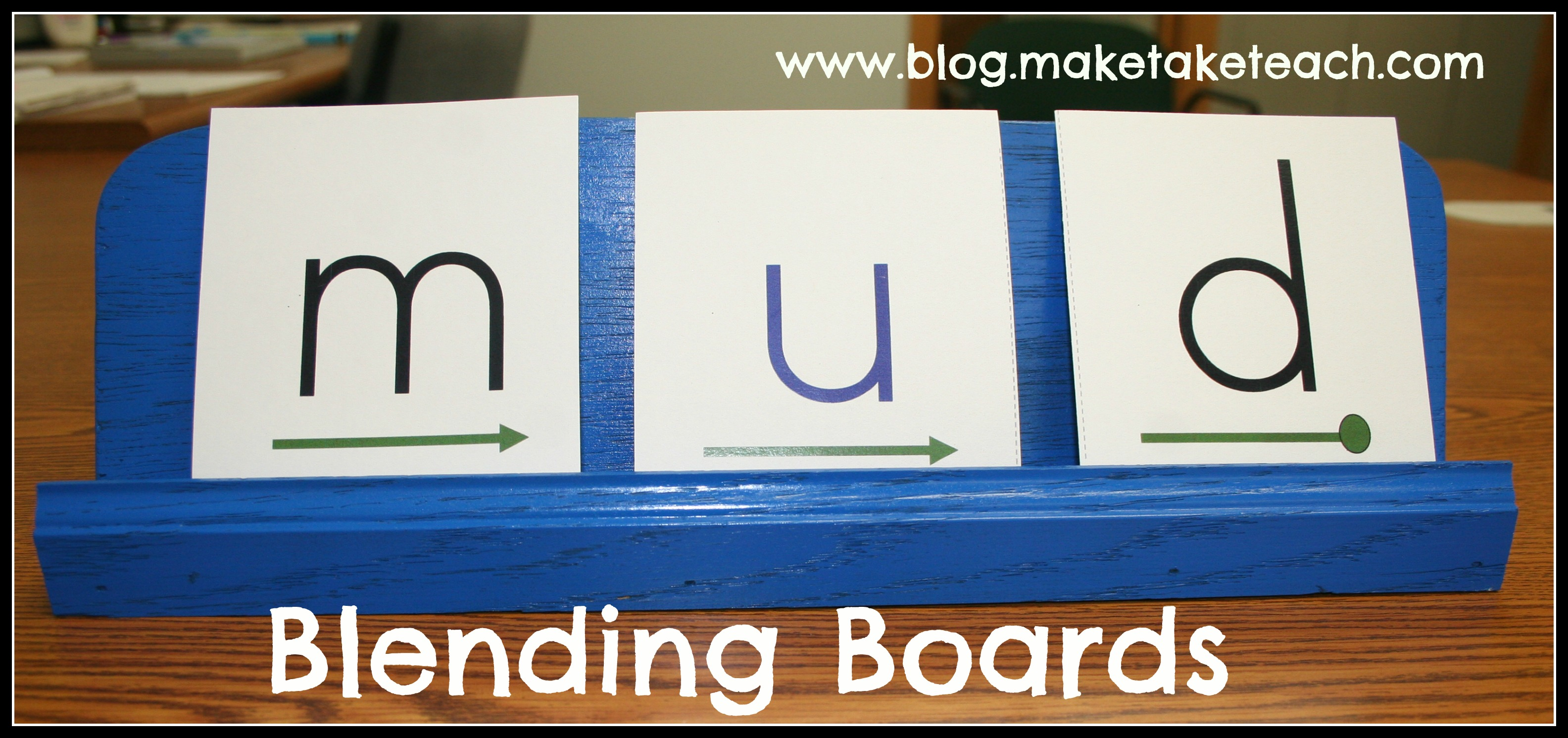 Blendingboardblog