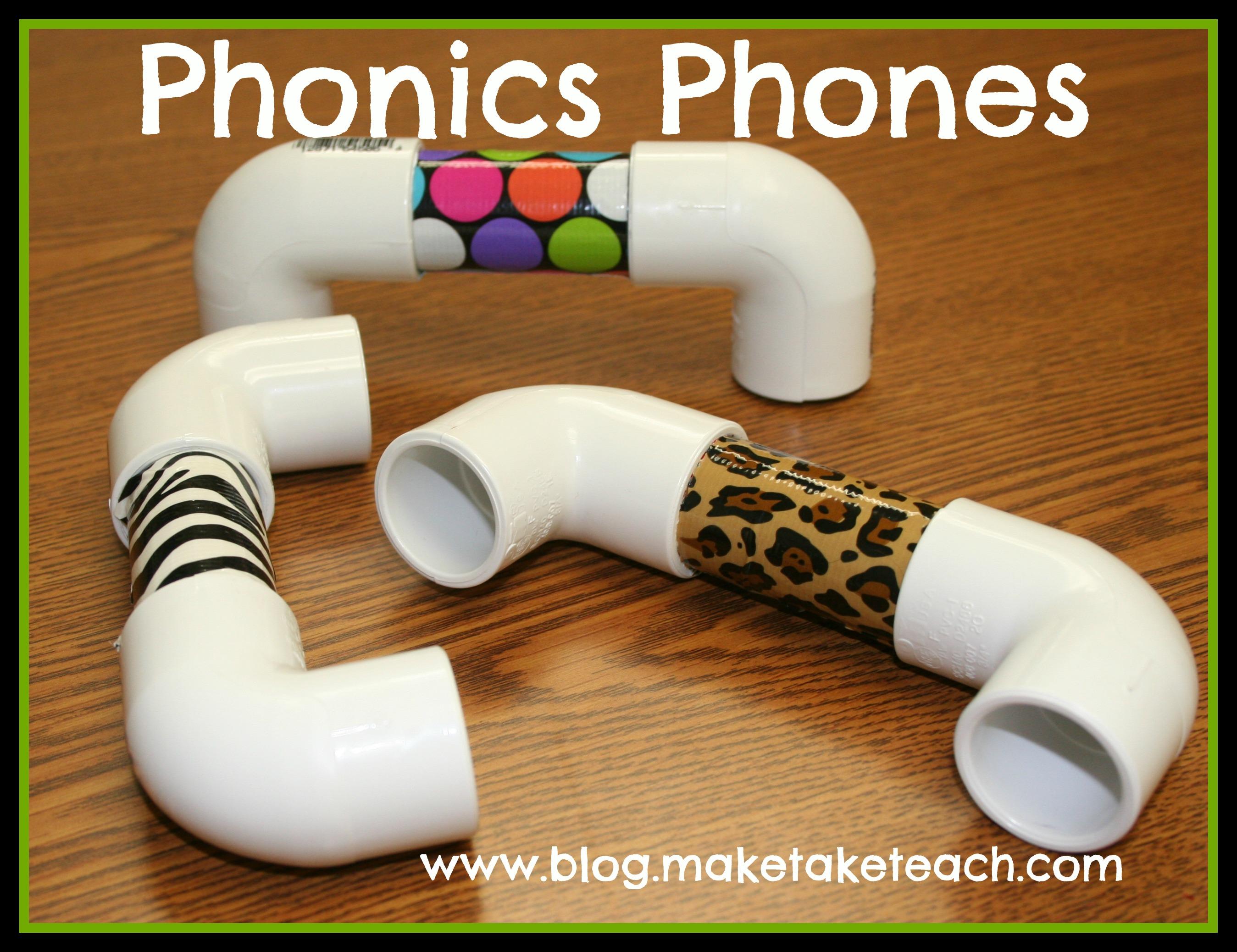 Phonicsphonesblog