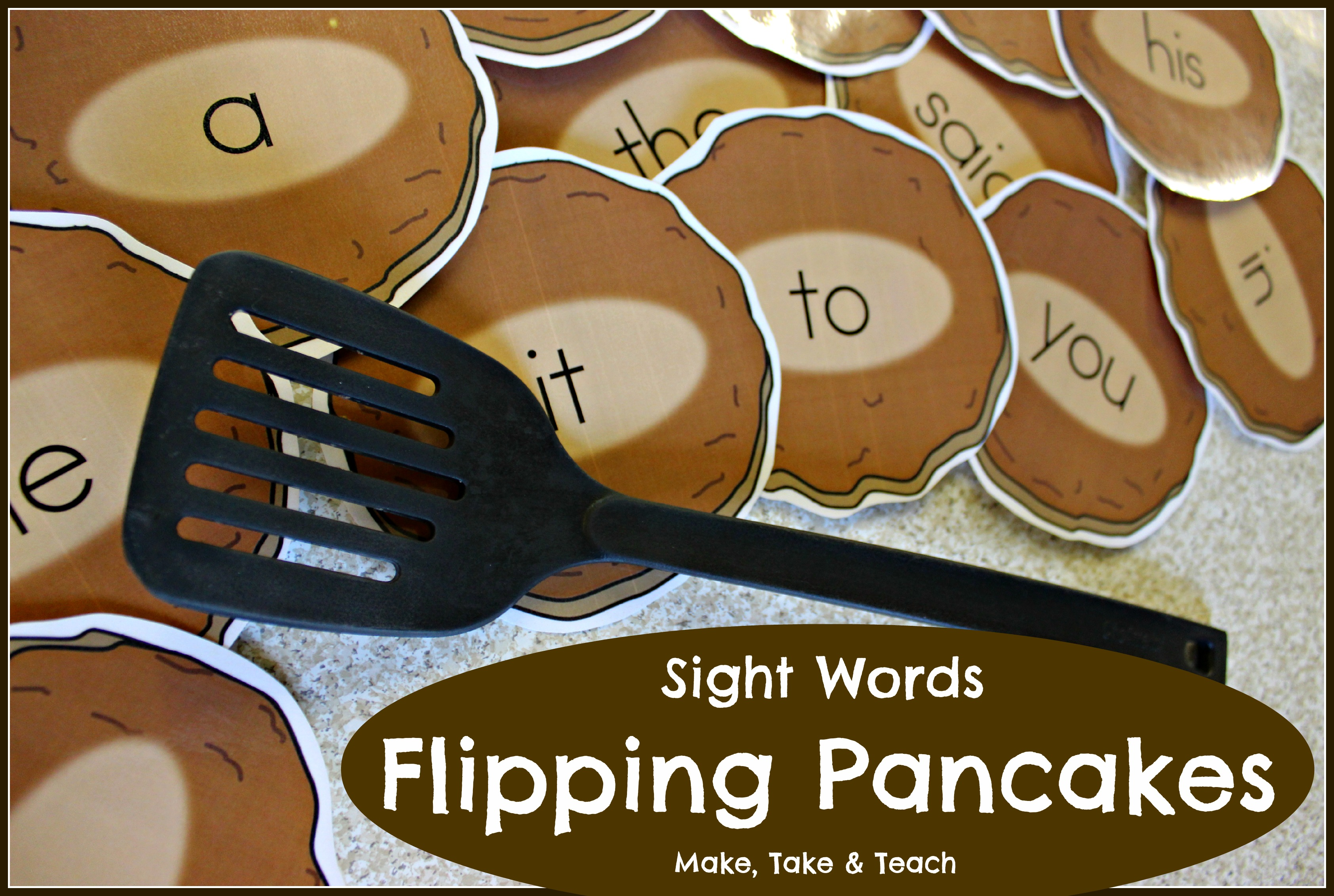 Flipping Pancakesmainpic