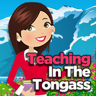 1 Tongass Teacher Credit Logo