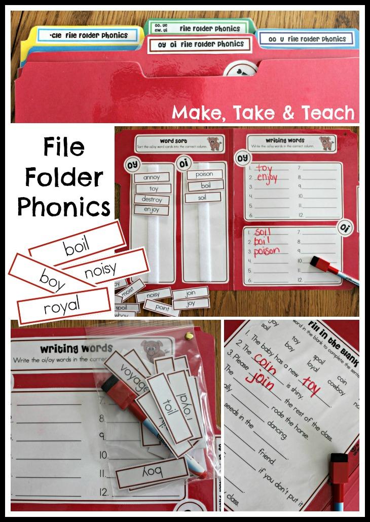 how to teach phonics to kids