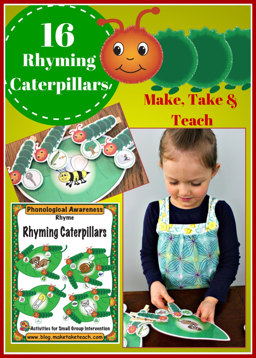 16 Rhyming Caterpillarsblogpic