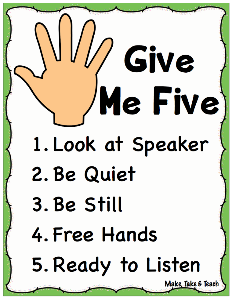 Breathtaking image throughout give me five poster printable free