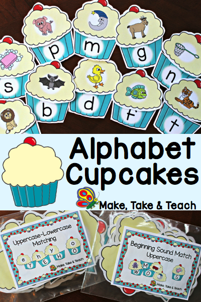 Alphabet Cupcakes Main Blog Pic.001