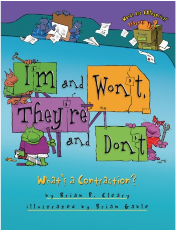 Contraction book 1