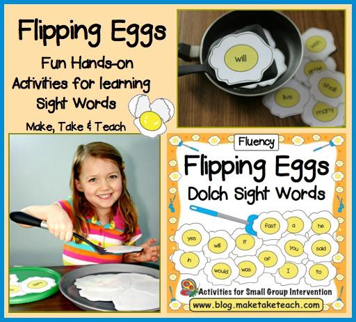 Flipping Eggsbp