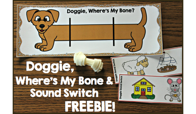 Doggie Bone FreebieHeading.001