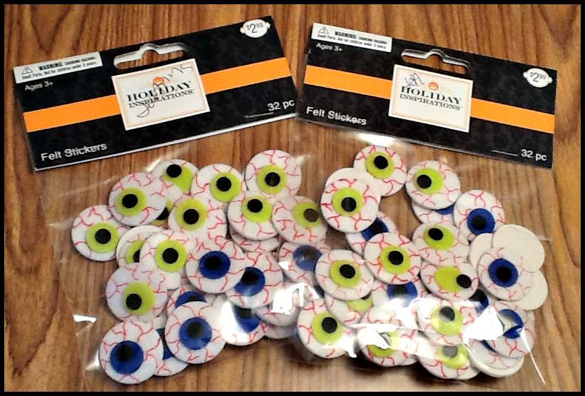 eye package border