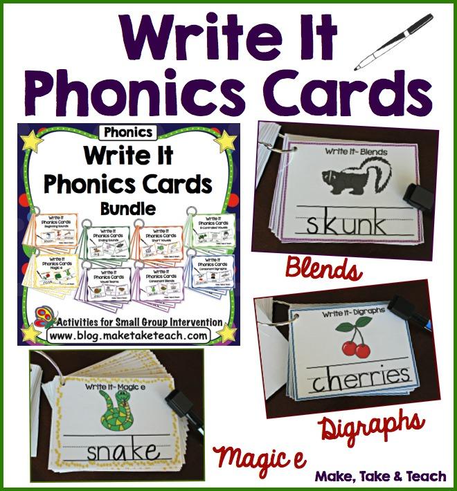 how to teach magic e