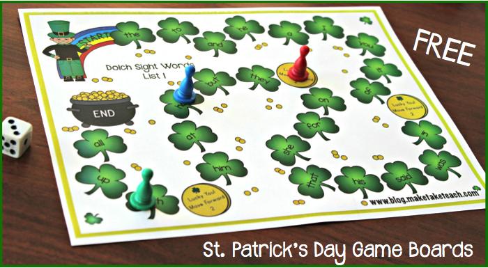 St Patricks Day GBBlog.001