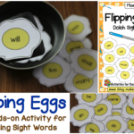 Flipping Eggs Feature