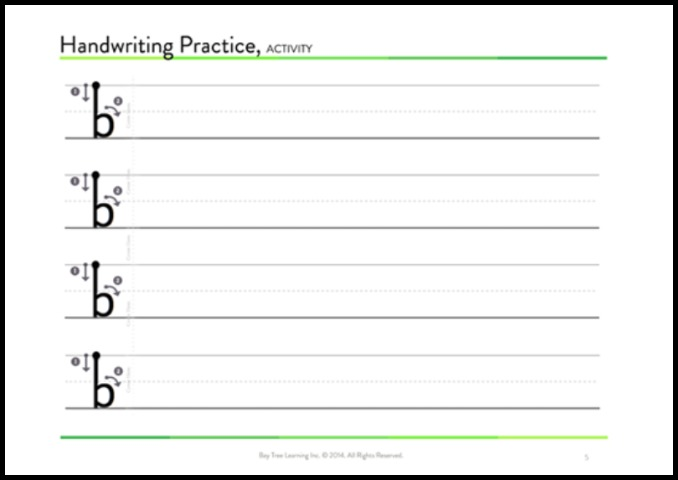 The Ultimate Teacher's Guide to Letter and Number Reversals